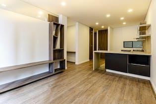 Apartamento en venta en Bella Suiza de 1 alcoba