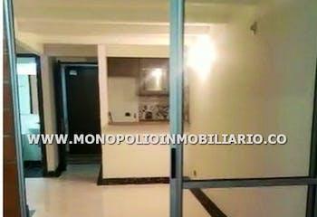 Apartamento en Navarra, Bello - Dos alcobas