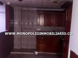 Casa en venta en Santa Mónica, Medellín