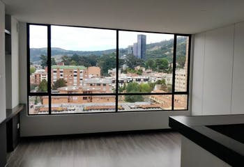 Apartamento en venta en Barrio Cedritos, 67m² con Gimnasio...