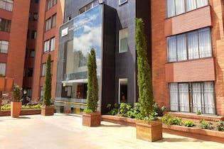 Apartamento en venta en Modelo de 3 hab. con Jardín...