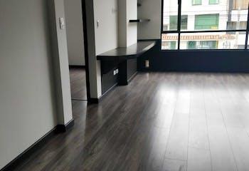 Apartamento en venta en Barrio Cedritos de 67m² con Gimnasio...