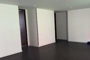 Apartamento en Carlos Lleras, Ciudad Salitre - 157mt, tres alcobas, terraza, balcón