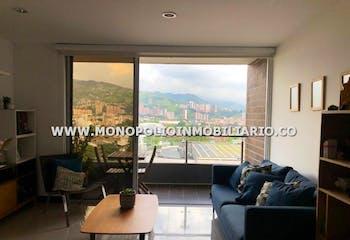 Apartamento En Venta - Sector Bosques De Zuñiga, Envigado Cod: 17366