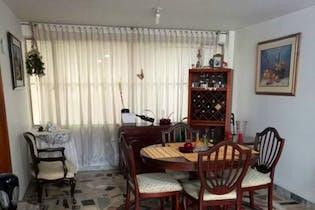 Casa en San Cristobal Norte-Barrancas, con 4 Habitaciones - 200 mt2.