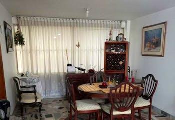 Casa en venta en Barrancas Usaquén de 4 habitaciones