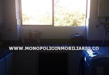 Apartamento Duplex en San Lucas, Poblado - Tres alcobas