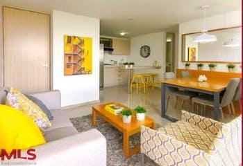 Camino del Viento, Apartamento en venta en Amazonía de 68m² con Zonas húmedas...