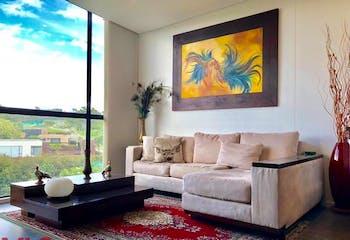 Swiss, Apartamento en venta en Alto De Las Palmas Indiana de 2 hab. con Gimnasio...