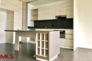 Swiss, Apartamento en venta en Alto De Las Palmas Indiana de 1 alcoba