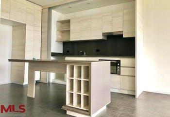 Swiss, Apartamento en venta en Alto De Las Palmas Indiana, 75m² con Piscina...