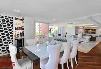 Altobelo, Apartamento en venta en Castropol, 295m²
