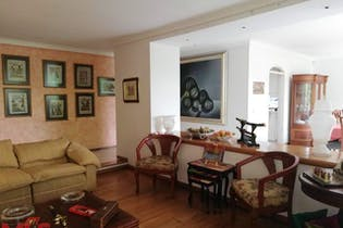 Casa en El Poblado-Los Balsos, con 4 Habitaciones - 380 mt2.