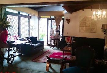 Casa en venta en Las Lomas de 4 alcobas