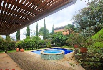 Casa en venta en Santa María De Los ángeles, 550m² con Piscina...