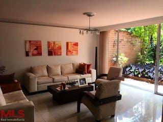Vegas De Guadarrama, casa en venta en Sabaneta, Sabaneta