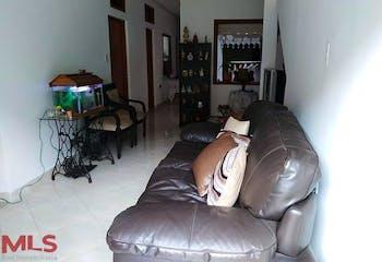 Casa en Envigado-La Magnolia, con 4 Alcobas - 110.19 mt2.
