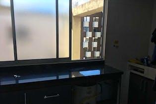 Santa Gema, Apartamento en venta en La Castellana de 4 alcobas