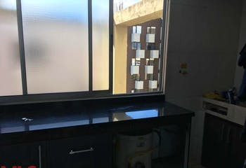 Santa Gema, Apartamento en venta en La Castellana, 270m² con Zonas húmedas...