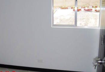 Apartamento en Rodeo Alto, Robledo, 3 Habitaciones- 53m2.