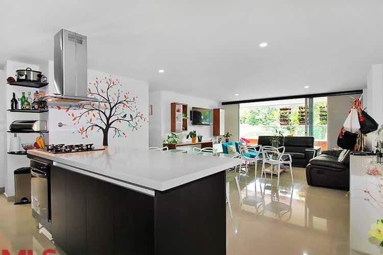 Portada Apartamento enVenta en Envigado-Loma de las Brujas, con 3 Habitaciones - 152 mt2.