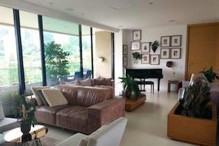 Green, Apartamento en venta en San Lucas de 4 habitaciones