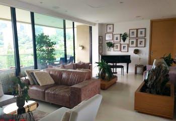 Green, Apartamento en venta en San Lucas con Piscina...