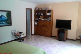 Los Eucaliptos 1, Apartamento en venta en Las Lomas de 3 habitaciones