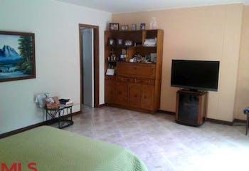 Los Eucaliptos 1, Apartamento en venta en Las Lomas de 220m²