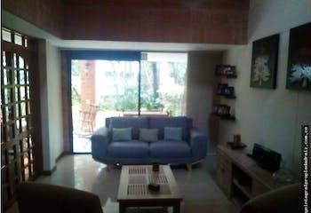 Casa en venta en Los Balsos de 216m² con Jardín...