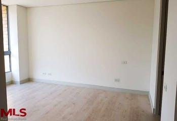 Nativo Arena, Apartamento en venta en Loma De Cumbres de 3 habitaciones