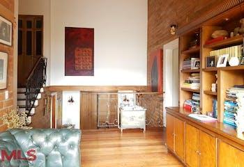 Pinar de la Loma, Casa en venta en Loma Del Atravezado con acceso a Balcón