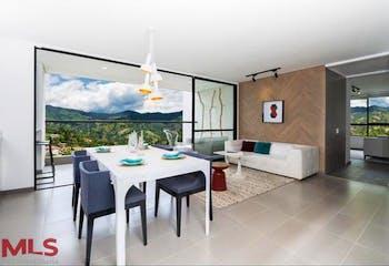 Punta del Parque, Apartamento en venta en Loma De Las Brujas, 69m² con Gimnasio...