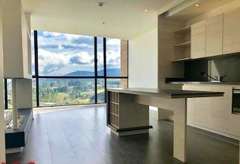 Swiss, Apartamento en venta en Alto De Las Palmas con acceso a Gimnasio