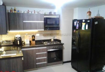 Trivento, Apartamento en venta en Rosales de 110m²