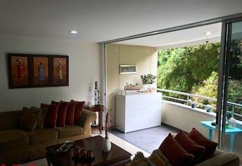 Tierra Grata Cumbres, Apartamento en venta en La Abadía con Gimnasio...