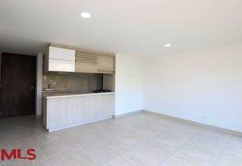 Apartamento en venta en El Chinguí de 3 habitaciones