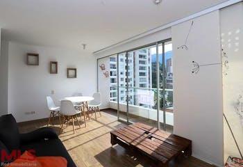 Apartamento en venta en El Trapiche 72m² con Gimnasio...