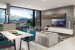 Tierra Grata Bosque Santo, Apartamento en venta en San Diego 93m² con Zonas húmedas...