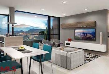 Tierra Grata Bosque Santo, Apartamento en venta en San Diego de 3 hab. con Gimnasio...