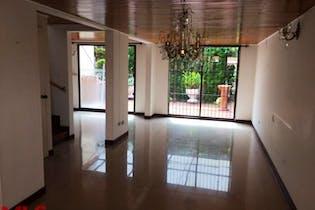 Porta Alegre, Casa en venta en El Portal de 109m²
