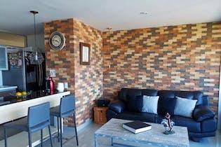 Apartamento en venta en Las Lomitas con Piscina...
