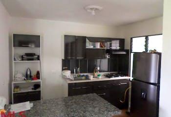 Apartamento en centro, La Ceja, 3 Habitaciones- 128m2.
