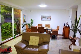 Jardines De Claraval, Casa en venta en Loma De Cumbres 255m²