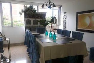 Apartamento en Belén-Rosales, con 3 Alcobas - 144.46 mt2.