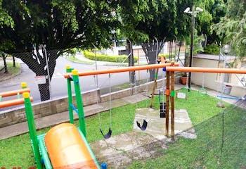 Castillejos, Apartamento en venta en Zúñiga 141m² con Gimnasio...