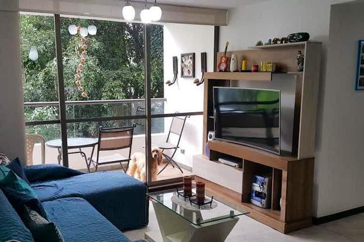 Portada Apartamento en La Cuenca, Envigado - Tres alcobas