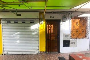 Romazino, Casa en venta en Barrio Buenos Aires de 4 alcobas