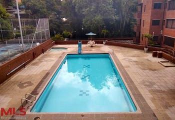 Villa del Tesoro, Apartamento en venta con acceso a Piscina