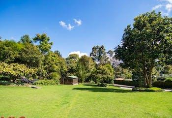 Casa en Parcelación La Acuarela, cuenta con 267mts2